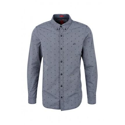 Рубашка s.Oliver артикул SO917EMJWT70 купить cо скидкой
