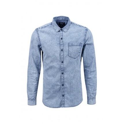Рубашка s.Oliver Denim модель SO020EMIAP33