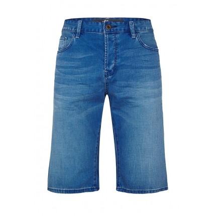 Шорты джинсовые s.Oliver Denim модель SO020EMIUL63