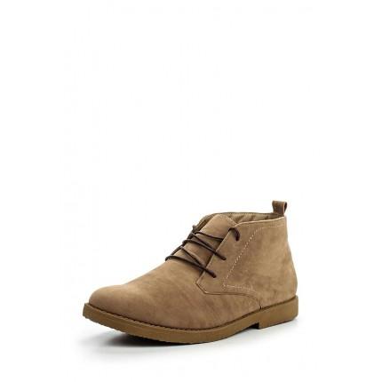 Ботинки Alcott модель AL006AMLGA73 cо скидкой