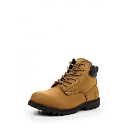 Ботинки Ascot модель AS821AMGAM31 распродажа