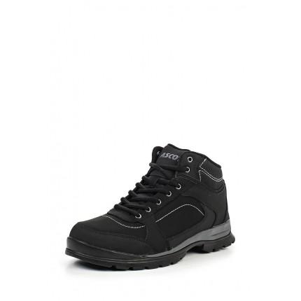 Ботинки Ascot модель AS821AMGAM34 фото товара
