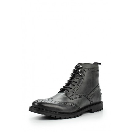 Ботинки Troop Base London модель BA526AMJHN15 распродажа