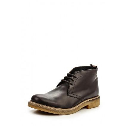 Ботинки Rufus Base London модель BA526AMJHN18 купить cо скидкой
