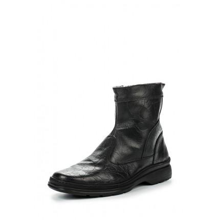 Ботинки Bekerandmiller модель BE054AMKPL63 фото товара