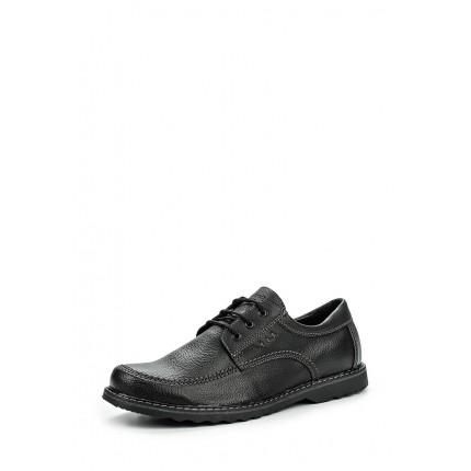 Туфли Bekerandmiller модель BE054AMKPL91 фото товара