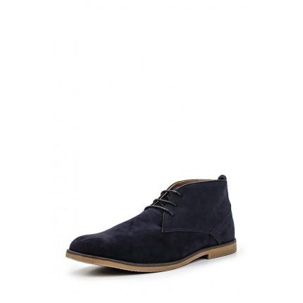 Ботинки Burton Menswear London артикул BU014AMMTE82 купить cо скидкой