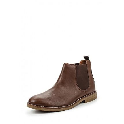 Ботинки Burton Menswear London модель BU014AMNZC30 распродажа