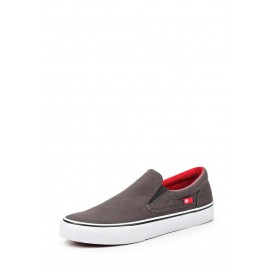 Слипоны TRASE SLIP-ON DC Shoes