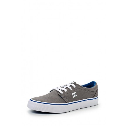 Кеды TRASE TX DC Shoes модель DC329AMHPM09 купить cо скидкой
