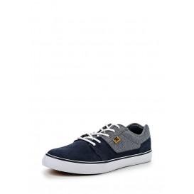 Кеды TONIK SE DC Shoes модель DC329AMIDZ63 распродажа