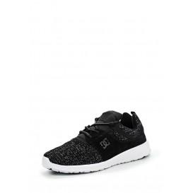 Кроссовки HEATHROW DC Shoes модель DC329AMKDQ07 распродажа