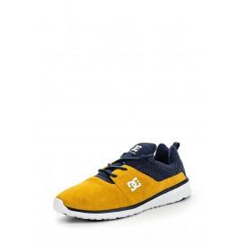 Кроссовки HEATHROW DC Shoes модель DC329AMKDQ12 распродажа