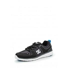 Кроссовки LYNX LITE DC Shoes модель DC329AMKDQ14 cо скидкой