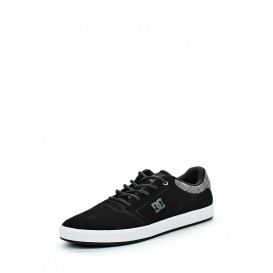 Кеды CRISIS DC Shoes