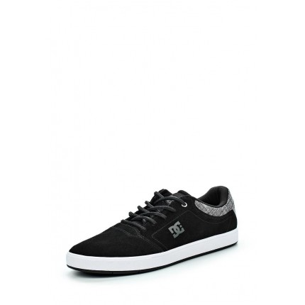 Кеды CRISIS DC Shoes артикул DC329AMKDQ22