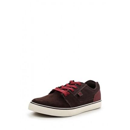 Кеды TONIK DC Shoes артикул DC329AMKDQ32 распродажа