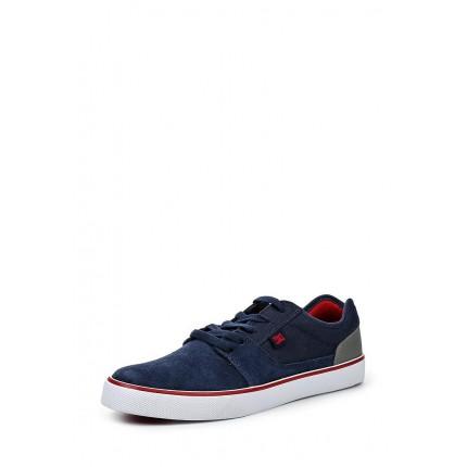 Кеды TONIK DC Shoes модель DC329AMKDQ34