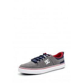 Кеды LYNX VULC DC Shoes