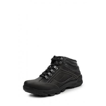 Ботинки трекинговые Darkwood модель DA014AMMDF49 распродажа