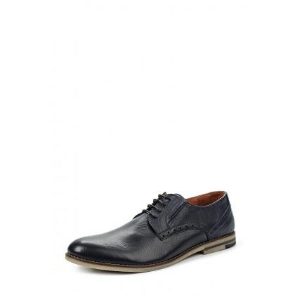 Туфли Dino Ricci модель DI004AMLCH09 купить cо скидкой