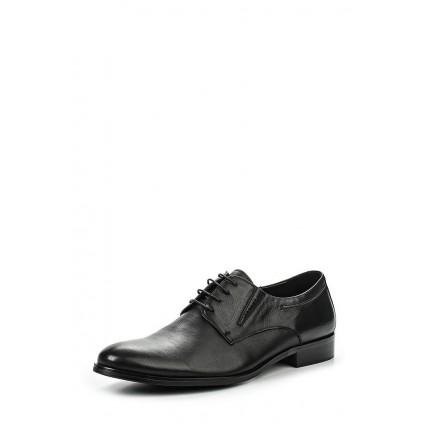 Туфли Dino Ricci модель DI004AMLCH14 купить cо скидкой