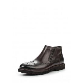 Ботинки Dino Ricci артикул DI004AMLCN43 купить cо скидкой