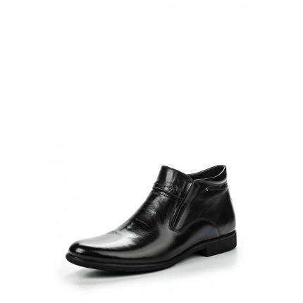 Ботинки классические Dino Ricci артикул DI004AMLCN61