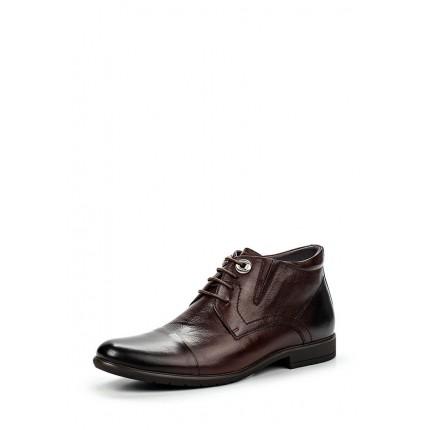 Ботинки классические Dino Ricci артикул DI004AMLCN62 распродажа