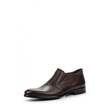 Ботинки Dino Ricci модель DI004AMLCN71 распродажа