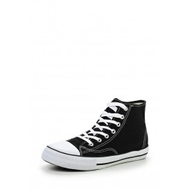 Кеды MENS HIGH CANVAS TRAINER Five Basics