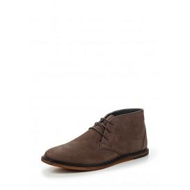 Ботинки WALKER Frank Wright