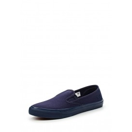Слипоны Turner Slip On Canvas Fred Perry