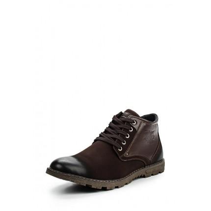 Ботинки Go.Do. модель GO019AMKTG33 cо скидкой