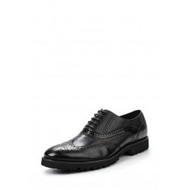 Туфли Guido Grozzi модель GU014AMHLB30 распродажа