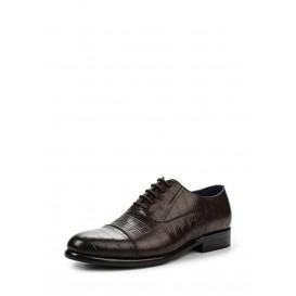 Туфли Guido Grozzi модель GU014AMLRI27 cо скидкой
