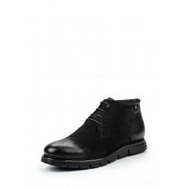Ботинки Guido Grozzi артикул GU014AMLRI38 распродажа