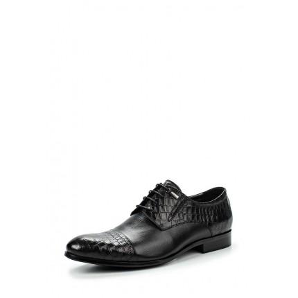 Туфли Guido Grozzi артикул GU014AMLRI60 купить cо скидкой