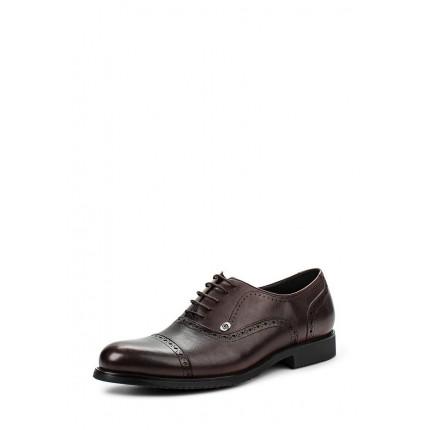 Туфли Guido Grozzi артикул GU014AMLRI62 купить cо скидкой