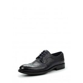 Туфли Guido Grozzi модель GU014AMLRI73 купить cо скидкой
