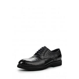 Туфли Guido Grozzi артикул GU014AMLRI76 распродажа