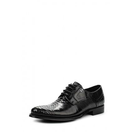 Туфли Guido Grozzi артикул GU014AMLRI83 фото товара