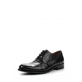 Туфли Guido Grozzi модель GU014AMLRI90