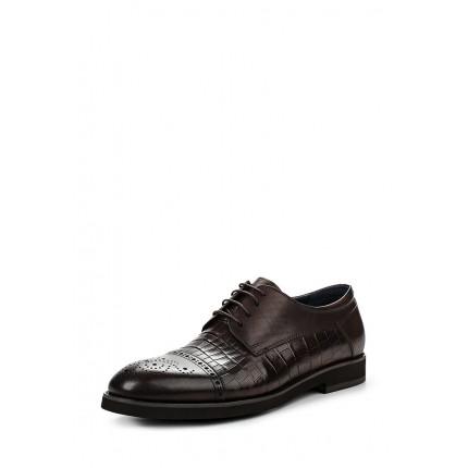 Туфли Guido Grozzi модель GU014AMLRJ22