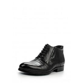Ботинки Guido Grozzi артикул MA241AMNMD40 распродажа