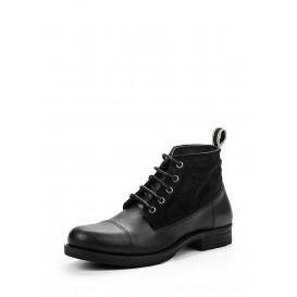 Ботинки Jack & Jones модель JA391AMJVW84