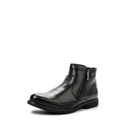 Ботинки Just Couture модель JU663AMKLO75 распродажа