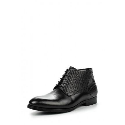 Ботинки Marco Lippi модель MA241AMNMD39 cо скидкой