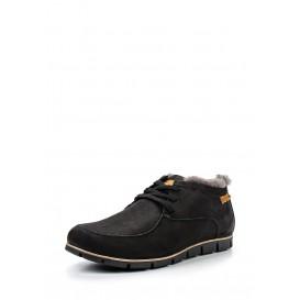 Ботинки Matt Nawill модель MA085AMLHR57