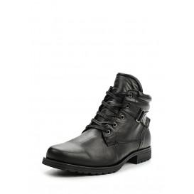 Ботинки McArthur